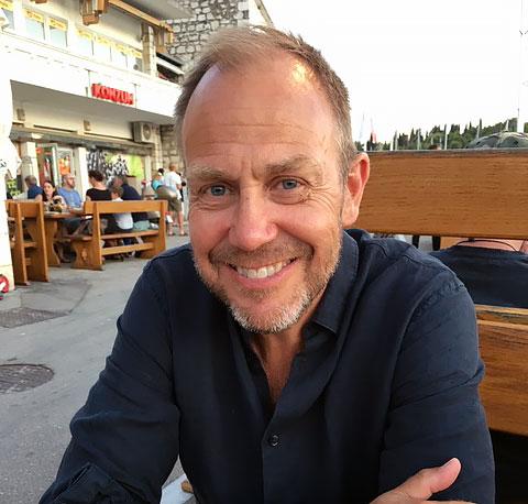 Mats Nygren